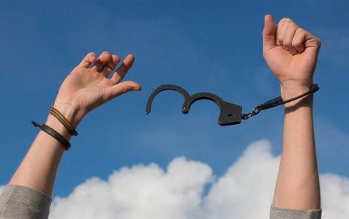 Liberandose al cerrar ciclos