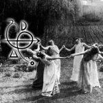 Coven o grupo de brujas