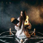 Magia de las brujas